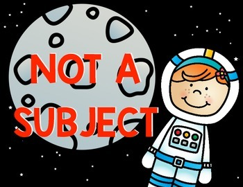 Reading Street, EXPLORING SPACE WITH AN ASTRONAUT, Pack by Ms. Lendahand