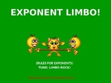 EXPONENT SONG