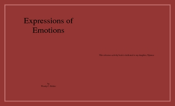 EXPRESSIONS OF EMOTIONS