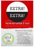 EXTRA! EXTRA! Newspaper Unit