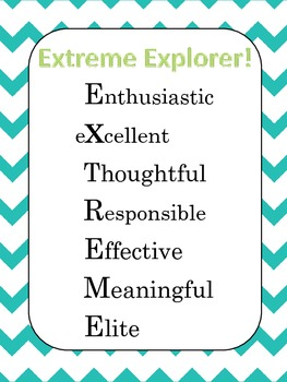 EXTREME Explorers of South Carolina