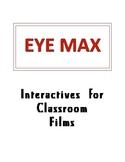 EYE MAX FREEBIE Classroom Film Boosters