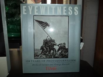 EYEWITNESS    ISBN 1-883013-06-2