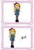 EYL Vocabulary Cards Pack 2 (EYL/ELL/ESL/EFL.EYFS/KS1)
