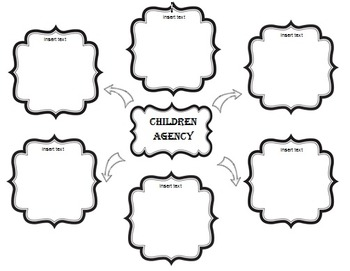EYLF Learning Stories Template 5