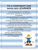 EYLF/ MTOP Outcome Posters
