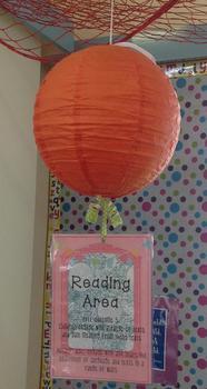 EYLF Outcomes Learning Centre Room Labels Kindergarten Kin