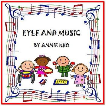 EYLF and Music