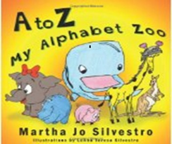 EYP & PYP Student and Teacher Guides Bundle for A to Z My Alphabet  Zoo