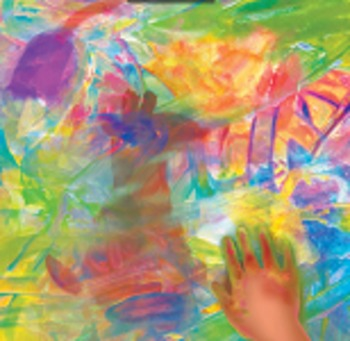 EYP & PYP Student and Teacher Guides Bundle for My Fingerpaint Masterpiece
