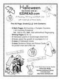 EZ2READ HALLOWEEN PreK-K-1-2