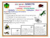 EZ2Read® Insects