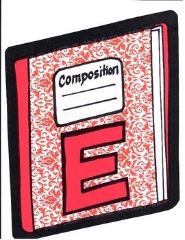 E_Composition Book