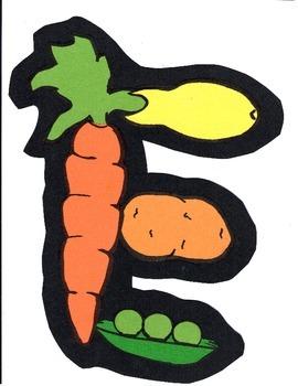 E_Vegetables
