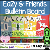 EaZy PeaZy & Friends Bulletin Board