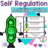 Self Regulation Games - Identifying feelings and emotions