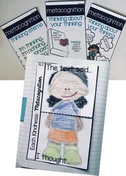 Each Kindess Literacy Unit