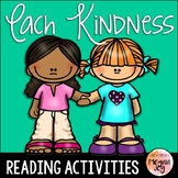 Each Kindness Activities
