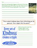 Each Kindness Worksheet