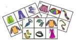Éadaí Bingo Cards