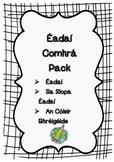 Éadaí Comhrá Pack