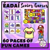 Éadaí Senior Board Games