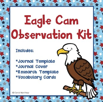 Eagle Cam Observation Kit