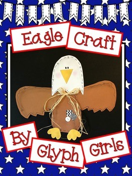 Eagle Craft with Writing Options