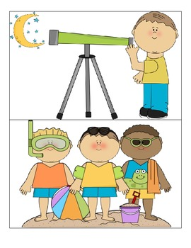 Eagle Eye Decoding Activity and Poster Set