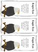 Eagle Eye Reading Strategy Bookmark