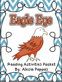 Eagle Eye Reading Strategy Packet