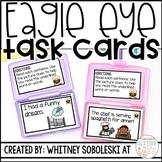 Eagle Eye Task Cards