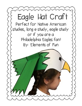 Eagle Hat Craft