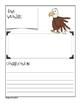 Eagle Observation Notebook
