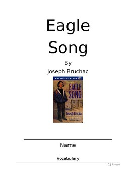 Eagle Song Guided Packet