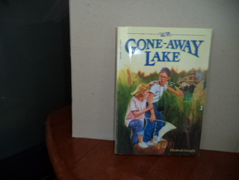 Gone Away Lake ISBN 0-59040904-2