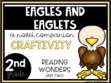 Eagles and Eaglets Craft