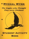 Eagles who Thought They were Chickens Activity 2