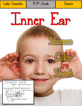 Ear Color Sheet