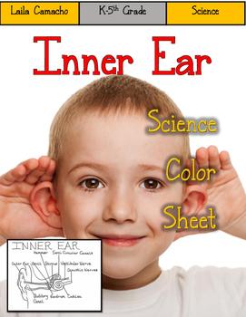 Ear Color Sheet