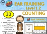 Ear Training Level 1.2 - Counting