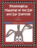 Ear and Eye Pathway Mapping Exercise