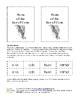 Ear of Corn Science Booklet
