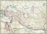 Earliest Civilizations Map