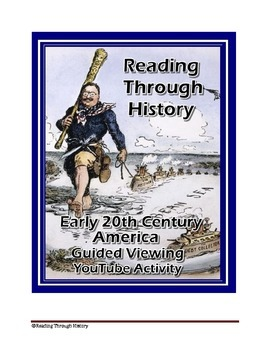 Early 20th Century America Guided Viewing Activity