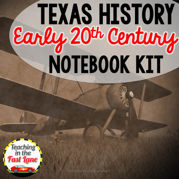 Early 20th Century Notebook Kit