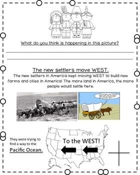 Early America: Explorers, Pilgrims and Pioneers