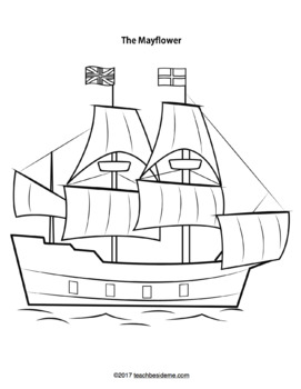 Early America Historical Coloring Book