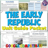 Early America Study Guide and Unit Packet