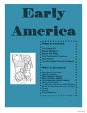 Early America Unit